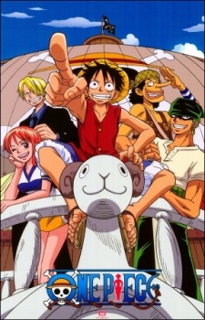 one piece poster - One Piece