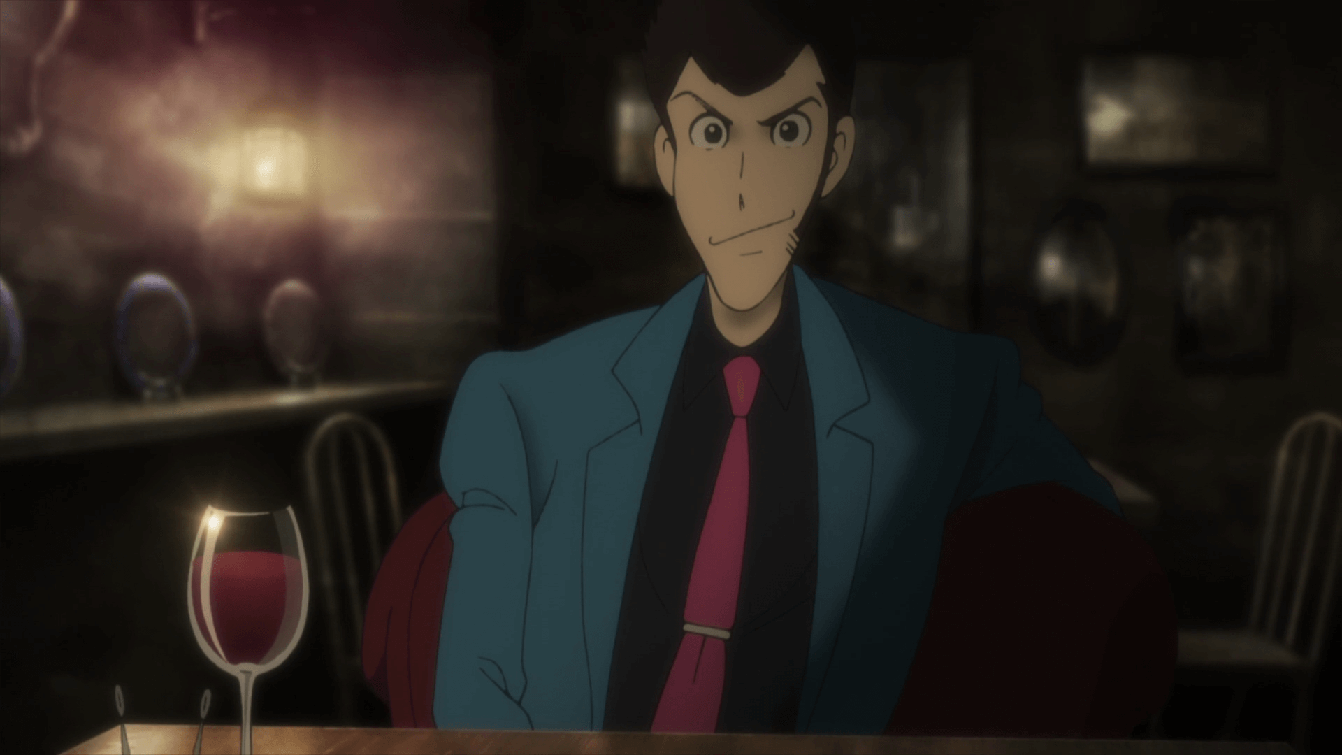 Lupin III Part V 07 001 1858 - Lupin III Part V Episode 07 Subtitle Indonesia